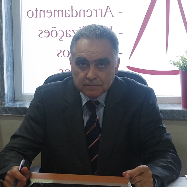 António Melo Gonçalves