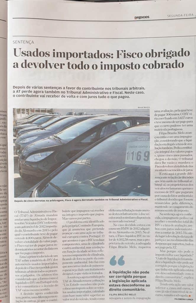 ISV_Fisco_Devolve_todo_o_Imposto_Cobrado