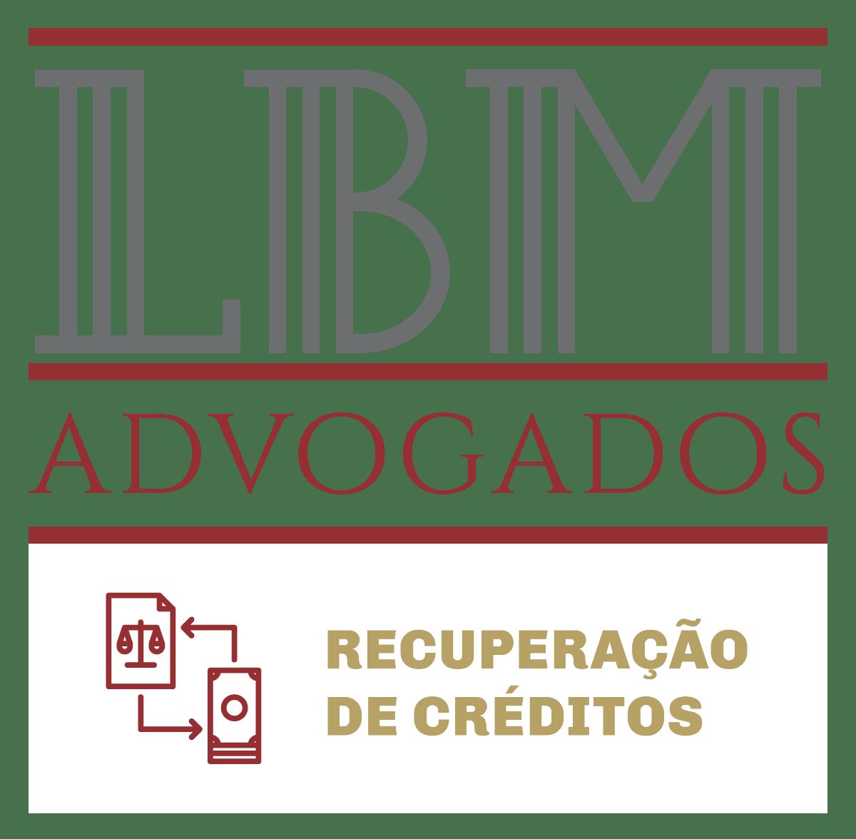 Advogados Recuperação de créditos